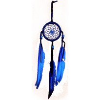 3 Inch Black Beauty Dreamcatcher