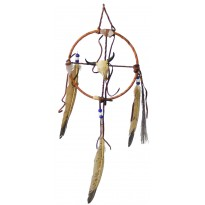 Buffalo Medicine Wheel