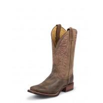LD4051 Tan Vintage Cow Nocona Boots