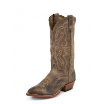 MD2701 Tan Vintage Cow Nocona Boots
