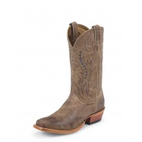 MD2711 Tan Vintage Cow Nocona Boots