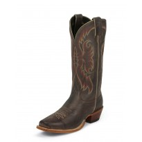 MD2714 Chocolate Cow Nocona Boots