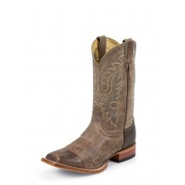 MD2731 Tan Vintage Cow Nocona Boots