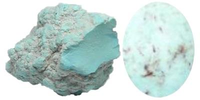 Dry Creek Turquoise