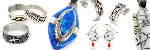 20% off ALL Sterling Silver Jewelry