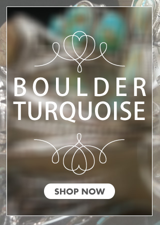 Boulder Turquoise